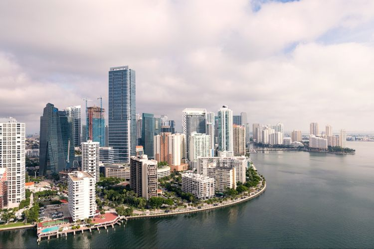 Miami - Downtown